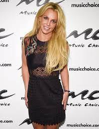 Britney Spears Says She's Feeling ...