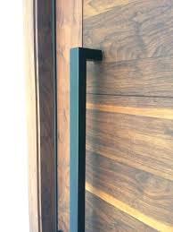 modern entry door pulls. Entry Door Pulls Modern Exterior Handles 7