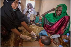 Image result for Somaliland's hunger crisis