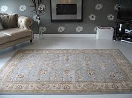 brand new perfect traditional duck egg blue colour wool rug measuring 1 5m x 0 9m 5 x 3 ft this has been made in egypt and is based on an afghan