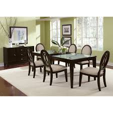 Kitchen Table Sets Under 300 Shop 7 Piece Dining Room Sets Value City Furniture
