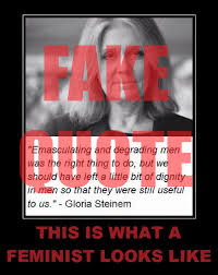 Gloria Steinem Quotes Gorgeous The Protocols Of The Elders Of Feminism Or Gloria Steinem Didn't