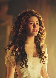 abigail taylor newest photo for more sierra boggess christine daae makeup
