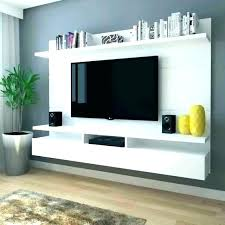 wall hanging tv stand wall mount stand with shelves wall hanging stands mounted mount popular inside wall hanging tv stand wall mount