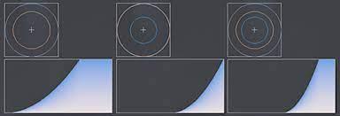 Apex 反応 曲線