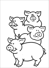 Awesome Coloring Pages For Toddlers Best Color 7406 Unknown