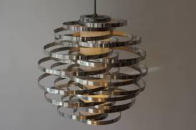 image of fake chandelier for bedroom