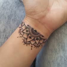 Small Wrist Tattoos; Tips \u0026 Ideas For Tattoo Designs