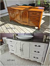 diy furniture makeover. 10 Fabulous Before And After Furniture Makeover Projects 1 Diy H