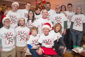 Family Christmas Picture Custom T Shirts For Archibald Family Christmas 2015 Shirt Design