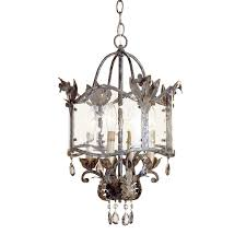 the wrought iron seeded glass and crystal 9357 zara pendant from currey company is available in several diffe sizes and a wall sconce