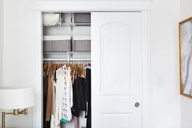 10 affordable & easy ways to add lighting to a closet without Home Work Wiring Closet 10 affordable & easy ways to add lighting to a closet without wiring apartment therapy Wiring Closet Diagram
