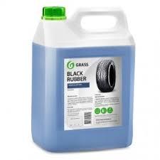 Полироль для <b>шин</b> Black Rubber, концентрат - <b>Чернитель</b> ...