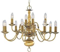 solid antique brass light chandelier ab within 12 light chandelier plans 12 light chandelier uk