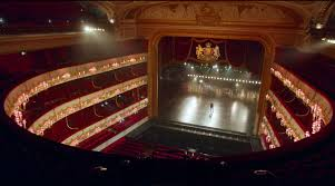 The Royal Opera House What Do You See