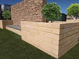 retaining walls perth garden