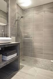 modern bathroom tile gray. How To Get The Designer Look For Less - Bathroom Tips. Modern TileGrey Tile Gray