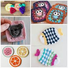 Cute Crochet Patterns Simple Free Crochet Patterns Over 48 Crochet Tutorials And Ideas