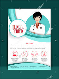 healthcare brochure templates free download 19 medical flyer templates free psd ai eps format download