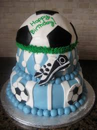 Soccer  Diary of a Cakeaholic