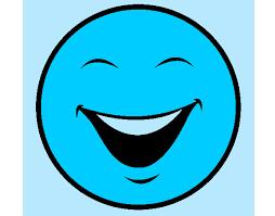 Resultado de imagen para mascaras riendo imagen de risas