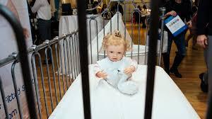 The Baby Market Boom - Racked