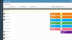 How To Make Schedules For Employees The Best Employee Scheduling Shift Planning Software For 2019