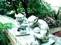 dragon garden statues resin uk baby outdoor dragon garden statues