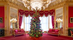 At T Center Spurs Seating Chart Christmas At Windsor Castle