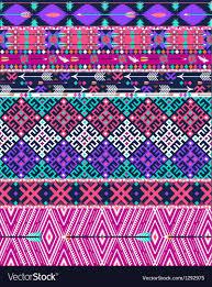 Aztec Patterns Amazing Decorating Design