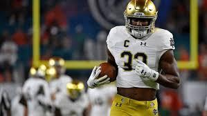 Notre Dame V Lsu Citrus Bowl Defining Matchups Uhnd Com