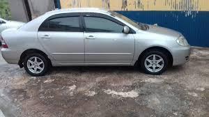 2003 Toyota Corolla Kingfish for sale in St. Elizabeth, Jamaica St ...