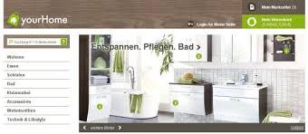 40 Interior Design And Furniture Websites For Your Inspiration Fascinating Furniture Website Design