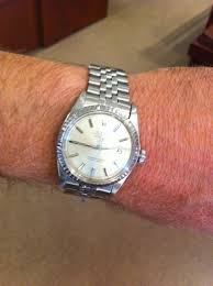 watches pianos and guns trent allen the 1965 rolex very mad men esque