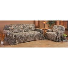 camouflage sofa slipcover centerfieldbar and stunning home wall