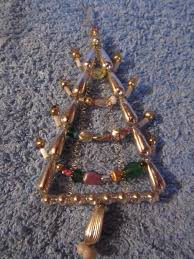 Christbaumschmuck Wunerschön Gablonzer Ornament