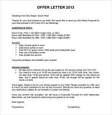 Quotation Letter Sample In Doc Extraordinary Request For Accommodation Letter 48 Sample Quotation Letters PDF DOC
