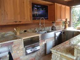 Kitchen Cabinets Houston Tx Outdoor Kitchens In Houston Tx Increte Of Houstonincrete Of Houston
