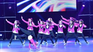 Dance Group Firecrackers 1st Place Hip Hop Group Kids Dance Fest Novi Sad 2014 Aqua