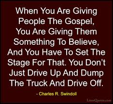 Truck Quotes Gorgeous Charles R Swindoll Quotes And Sayings With Images LinesQuotes