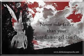 Englische Biker Sprüche