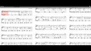 All of me sheet music john legend author: Download All Of Me Piano Music Sheet By John Legend Pdf Mp3 Youtube