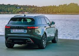 Best Car Design 2018 Best Cars 2018 The Range Rover Velar A Gentlemans World