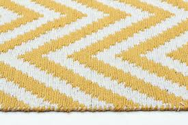 yellow chevron rug ikea