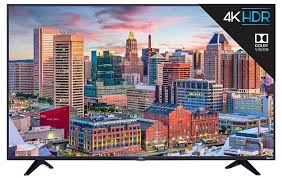 Amazon is offering the 65-inch version of this TV for $694.03, a discount over $405 off regular sales price. If that too big you, Get TCL 4K Roku Smart Deals For Up To $400 Off In Time The