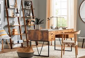 Image Loveseat Eclectic Home Office Designs Architectures Ideas Best Eclectic Home Office Designs That You Can Check Out