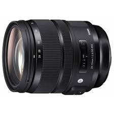 «<b>Объективы Sigma</b> 24-70 <b>Nikon</b>» — Электроника — купить на ...