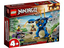 NINJAGO Jays Elektro Mech LEGO® 71740
