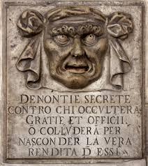 Fichier:Bouche de dénonciation - Palais des Doges.jpg — Wikipédia