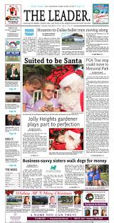 December 8 Section A by McElvy Media - issuu
